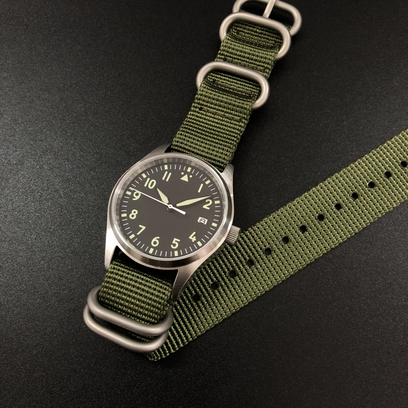 316l stainless steel in watches