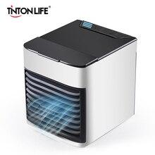 USB Air Cooler Fan