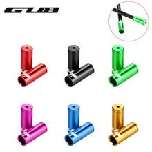 Cap-Accessories Cable-Protector Shift-Wire-Tube Bicycle-Shift-Brake Aluminium GUB MTB