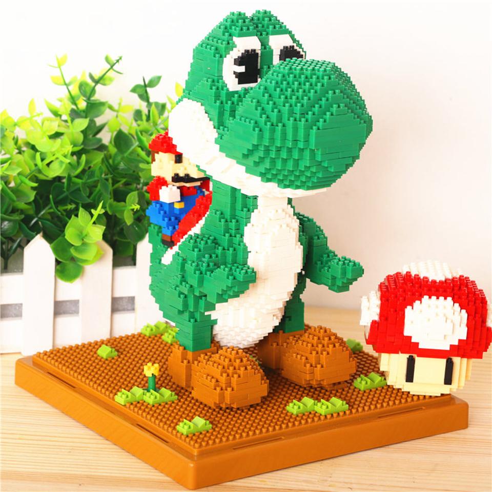 LNO-154-Game-Super-Mario-Yoshi-3D-Model-2209pcs-DIY-Diamond-Mini-Building-Small-Blocks-Bricks(1)