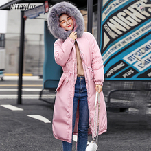 Up Large Coat Collar
