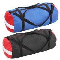 Bolsa de buceo de gran capacidad, mochila de almacenamiento para buceo al aire libre, equipo de natación, bolsa de malla para almacenamiento, 100l