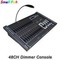 2019 neue Ankunft 48CH Dimmer Konsole 48 Kanäle DMX512 Controller Professionelle Bühne DJ Disco Beleuchtung Ausrüstungen Kostenloser Versand