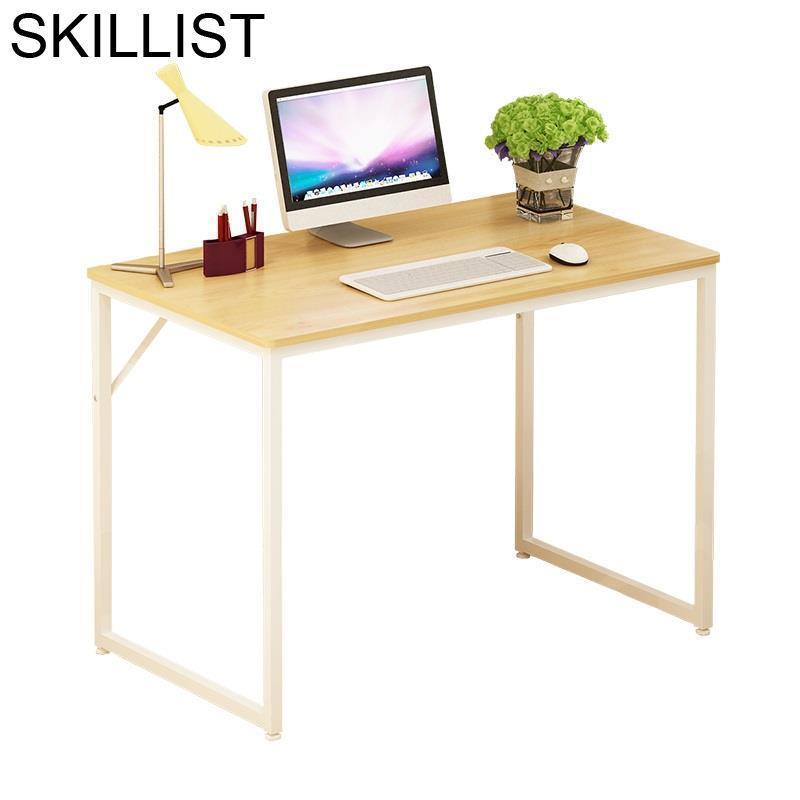 Pliante Support Ordinateur Portable Biurko Bed Office Furniture Lap Mesa Notebook Bedside Laptop Stand Study Desk Computer Table