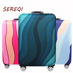 SSEREQI Luggage-Cover...