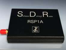 1kHz ~ 2GHz 14bit SDR Empfänger sdrplay rsp1A Software Definiert Radio SDR Radio(China)