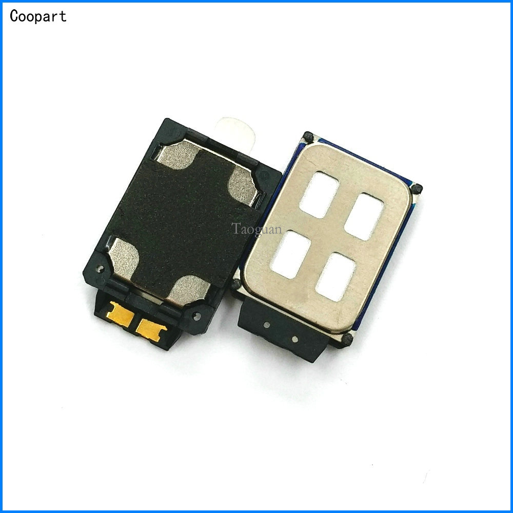 2pcs/lot Coopart New Buzzer Loud Music Speaker Ringer Replacement For Samsung Galaxy A10 A20 A30 A40 A50 M20 M30 M40