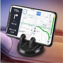 360 stopni uchwyt samochodowy na telefon dla BYD wszystkie modele S6 S7 S8 F3 F6 F0 M6 G3 G5 G7 E6 L3