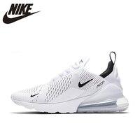 Nike Air Max 270 zapatillas de correr para hombre deportes al aire libre  zapatillas de deporte cómodos transpirables para hombres AH8050 100 tamaño EUR Zapatillas de correr     -