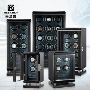 Wood Watch Winders Gift-Boxes Watch-Storage-Display Mechanical-Watch Automantic Fashion