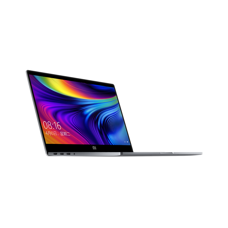 Купить с кэшбэком Original Xiaomi Mi Laptop Notebook 15 Inch Pro Enhanced Upgraded Version i7-10510U Quad Core MX250 16GB Ram 1TB SSD