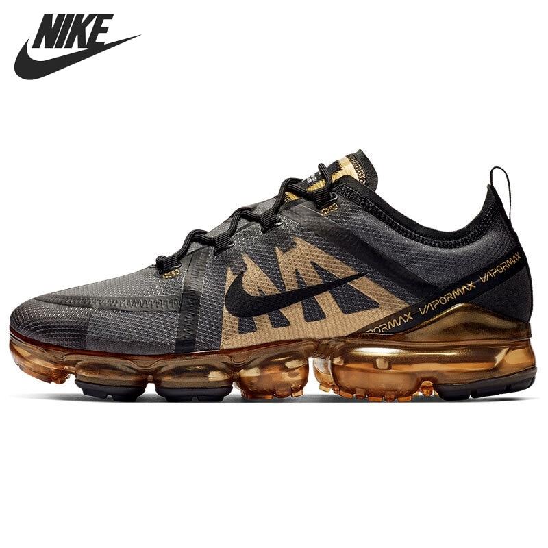 Original New Arrival NIKE AIR VAPORMAX 2019 Men's Running Shoes Sneakers AR6631-002