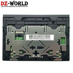 New Original Touchpad Mouse Pad Clicker for Lenovo Thinkpad X1 Extreme 1st P1 1st Laptop 01LX660 01LX661 01LX662 SM10P36008