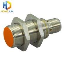 цена на 400Hz IFM Inductive Cylindrical Proximity Sensor IGS204