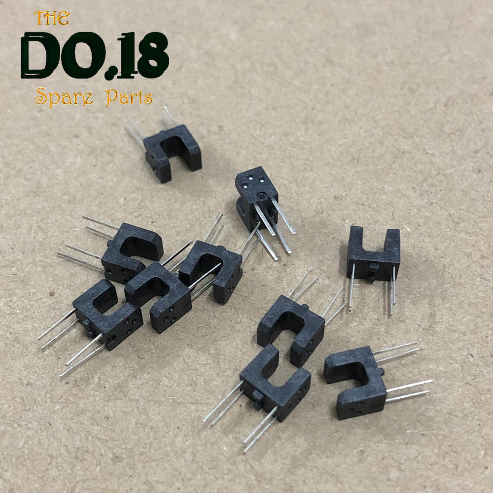 10PCS Ink Cartridge Detection Sensor For Brother MFC- J430W J625DW J825DW J6710DW J6910DW J5910DW