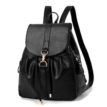 Backpack ladies 2020 new trendy female backpack summer bag travel student fashion casual