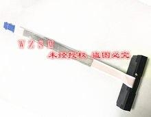 Conector do cabo do disco rígido de sata hdd ssd para hp 14-ab011tx x12 dd0x12hd010