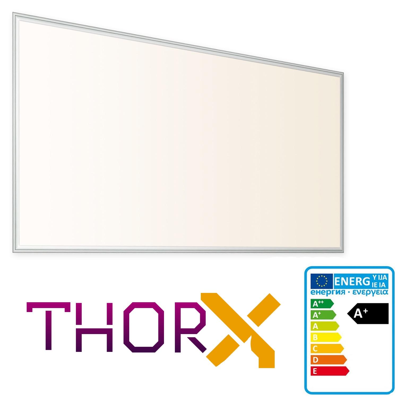 Thorx Led B 120X60 Cm Ultraslim Pannello Led 60 W, 5700lm Led Driver 100 240 V, Freddo/Caldo/Neutro Bianco Giappone Corea di Trasporto Veloce - 3