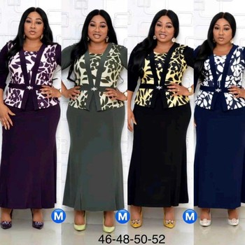 عيد الميلاد الأفريقي فساتين للنساء Dashiki طويل ماكسي اللباس بازان الثراء الأفريقي الملابس 3/4 كم فساتين أفريقيا الملابس