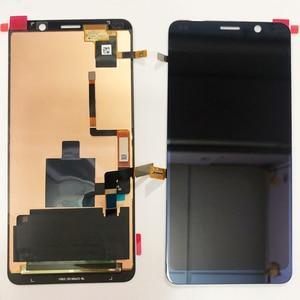 Image 2 - Nowy wyświetlacz lcd Nokia 9 Pureview 9C TA 1004 TA 1005 wyświetlacz Lcd + szkło dotykowe części zamienne do montażu digitizera