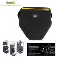 Camera Case Protective Pouch for Nikon D3500 D3400 D3300 D3200 D5600 D5500 D5300 D5200 D3100 D3000 with 18 55mm Lens