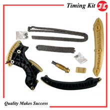 TCK1303-JC Timing chain kit for CAR MERCEDES-BENZ M271.910 950 860 1.8L CLK C-CLASS E-CLASS SLK Engine spare parts renewing riveting timing chain tool kit for mercedes benz