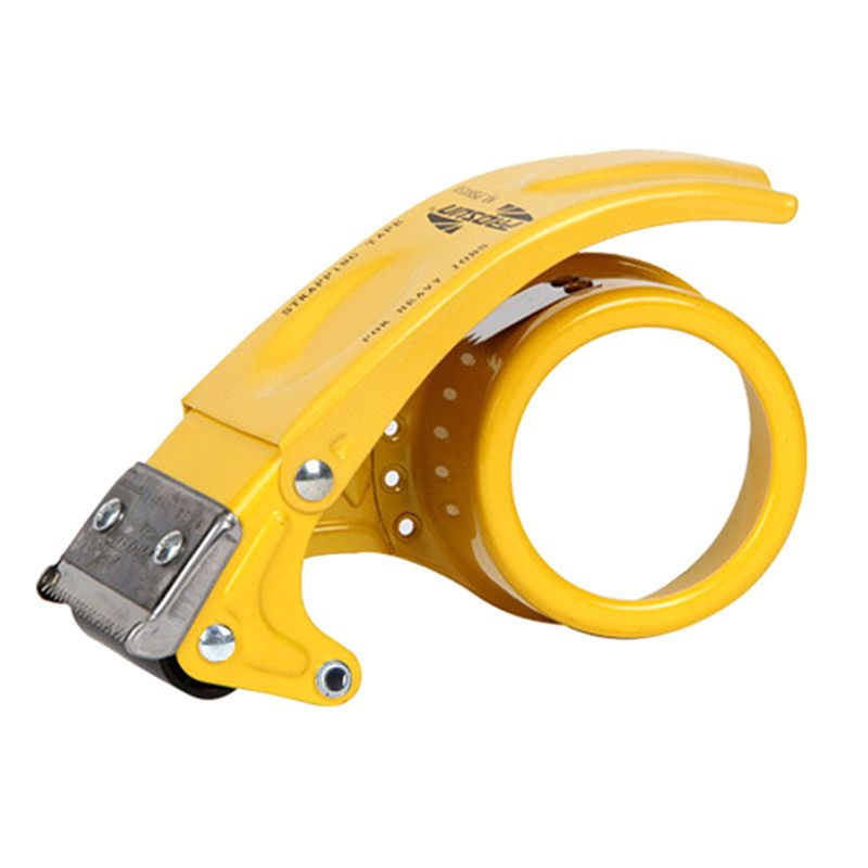 Tape Cutter Dispenser Manual Sealing Device Baler Carton Sealer Width 48mm/1.89in Packager Cutting Machine Easy To Operate