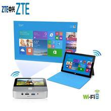 Смарт проектор zte spro 2 (wi fi) и точка доступа