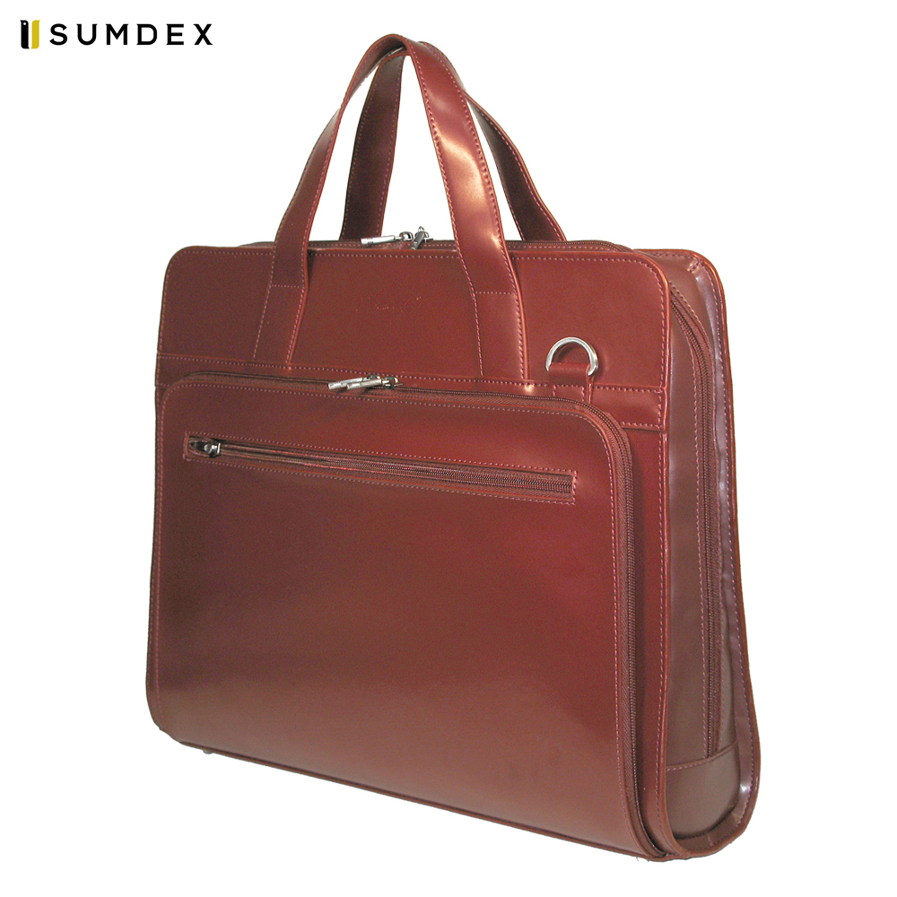 Laptop Bags & Cases Sumdex SUMSLN062DR for laptop portfolio Accessories Computer Office for male female computer accessories