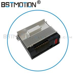 Image 3 - 0.2kw Servo ชุดมอเตอร์ 200W 220V 60ST AC Servo มอเตอร์ 60ST M00630 ใน 0.637N. M 3000RPM ที่จับคู่ Servo DRIVER