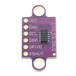 Image 4 - 20 個VL53L0X飛行時間型 (tof) レーザー測距センサブレイクアウト 940nm GY VL53L0XV2 レーザー距離モジュールI2C iic