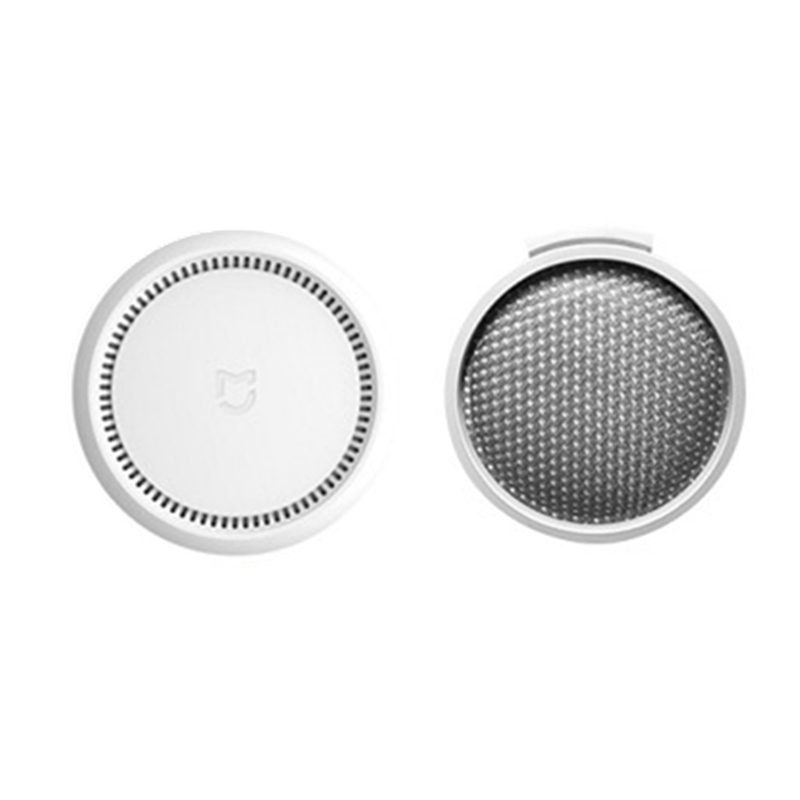 Handheld Vacuum Cleaner HEPA Filter Filter Cover Housing For Xiaomi SCWXCQ01RR Handheld Vacuum Cleaner Spare Parts Accessories
