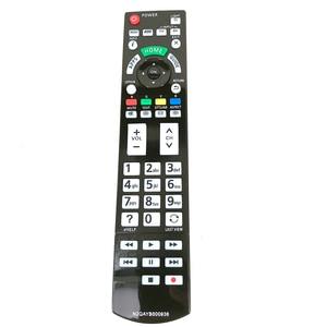Image 1 - Yeni N2QAYB000936 PANASONIC TV için uzaktan kumanda TH58AX800A TH60AS800A TH65AX800A Fernbedienung