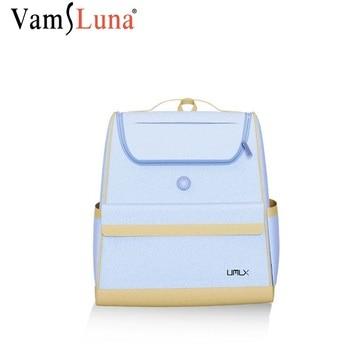 Intelligence Smart Ultraviolet Sterilization Mommy Bag Sterilizer Carbinet Plasma Eliminate 99.99% Germ For Home Travel Using