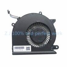 Новый ноутбук Процессор вентилятор охлаждения для HP 15-CC 15 или никель-кадмиевых серии вентилятор 15-CD073tx 15-CD040wm TPN-Q190 926845-001 аккумулятор большой ...