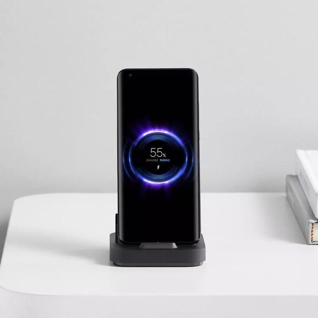 Power Bank de 10000 mAh con carga inalámbrica Xiaomi, 30W USB-C 3
