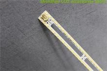 4 ชิ้น/ล็อต UA40D5000PR LTJ400HM03 H LED Strip BN64 01639A 2011SVS40 FHD 5K6K 2011SVS40 56K H1 1CH PV2 440 มม.62LED ซ้ายและขวา