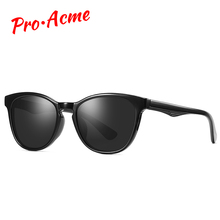 Pro Acme Fashion Lady Cat Eye Polarized Sunglasses Women 1:1 TAC HD Lens Unique Frame Sun Glasses Gafas UV400 CC1148