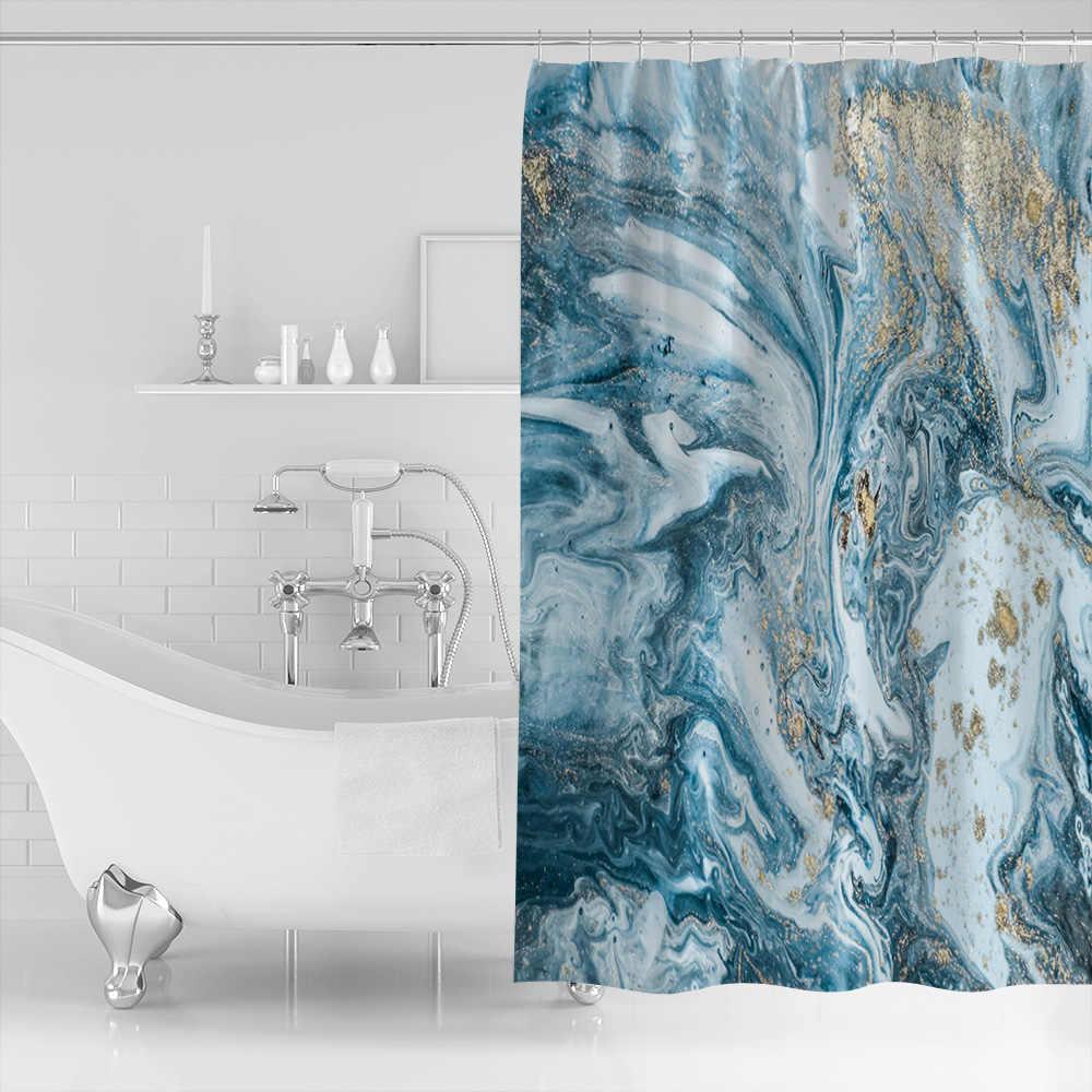 hooks unique blue marble contemporary