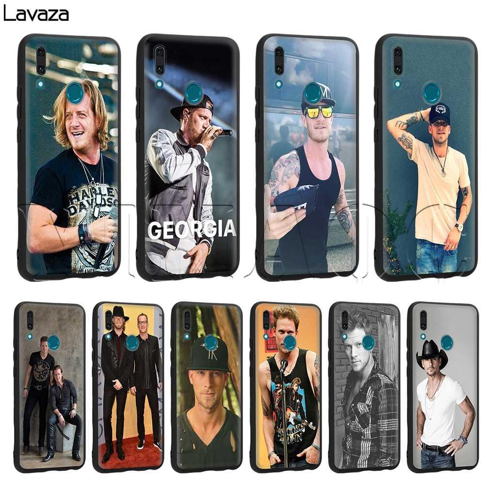Lavaza フロリダジョージアラインケース huawei 社メイト 30 名誉ノヴァ表示 20 9X P20 Y9 5i スマート Z プライムプラス Lite プロ 2019