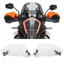 Motorcycle Handguard Windscreen Deflector HandShield Handguards Hand Guard For 1290 SUPER ADVENTURE R S T 1190 1090 ADV