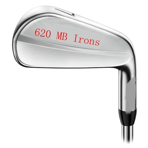 Well-known 620 MB Irons MB620 Golf Iron Set Golf Clubs 3-9Pw(8PCS) R/S Steel/Graphite Shaft with Head Cover