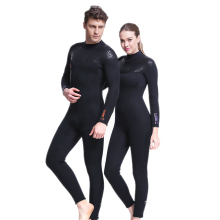 One Piece Men Women 5MM Neoprene SCR Diving Wet Suit Full Body Wetsuit Surf Snorkeling Gear Spearfishing Keep Warm In Winter new scr neoprene 3mm camouflage one piece diving suit surf suit warm waterproof wetsuit for male size s xxl
