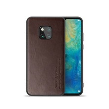 Original Real Cowhide Case Luxury Phone Genuine Leather TPU Slim Back Cover For Samsung Galaxy S10 S10Plus S10E KS0328