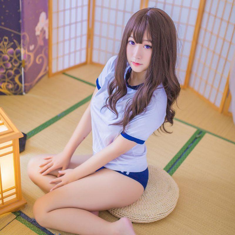 Женский эротический комплект нижнего белья из двух предметов, японское школьное женское нарядное платье униформа, костюм для косплея, нижнее белье