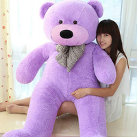 Teddy Bear Plush Toys Soft Bears Toy Lovers Tie Gifts Ted Dolls with Clothes Kawaii Teddy Bears Stuffed Plush Teddy Bear DJD004