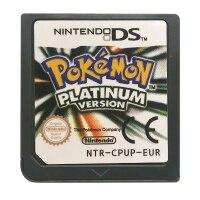 Platinum Version EUR