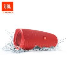 Jbl Lading 4 Draagbare Bluetooth Draadloze Speaker IPX7 Waterdichte Sport Draagbare Muziek Hifi Geluid Bass Jbl Bass Radiator Speaker