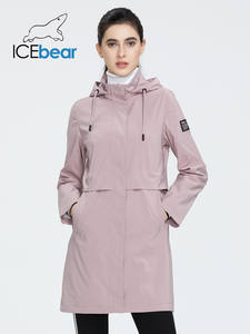 Icebear Trench-Coat ...