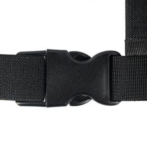 Image 5 - Radios Tasche Radio Brust Harness Brust Vorne Packung Beutel Holster Weste Rig Carry Fall für 2 Way Radio Walkie Talkie für Baofeng U